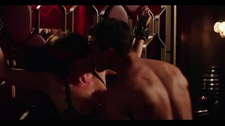 Fifty shades freed all sexual connection scenes