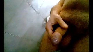 K&ograve_calos - My morning piss