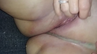 My wife masturbates thinking be advantageous to more dick