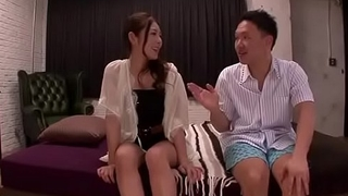 Japanese Girl Fucked Hard by Her Bf