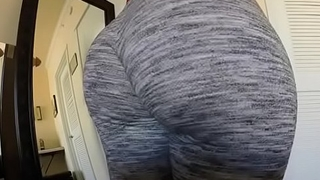 Amazing bubble butt (Premium Video)
