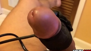 Ultimate penis orgasm!