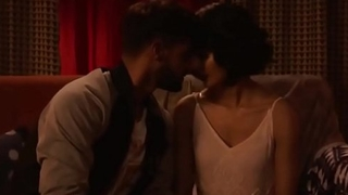Sarah Jane Dias Hot Kissing and Fucking