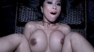 Hot Asian Teen Caught Undernourished Dipping Fucked By Neighbor POV