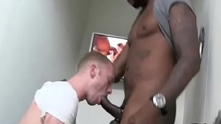 Blacks On Boys - Nasty Gay Hardcore Fuck Movie 04