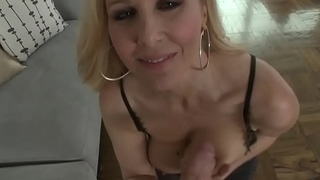 Cocksucking glam milf tittyfucking constant dick